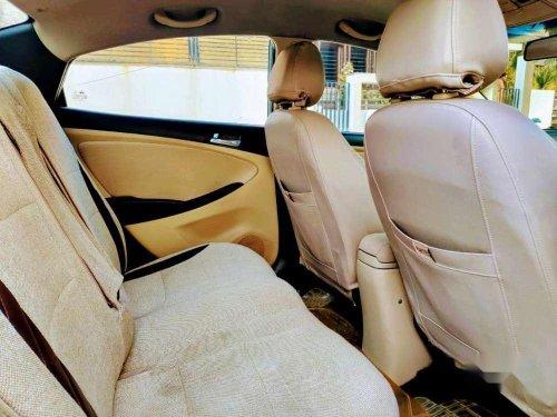 2012 Hyundai Verna 1.4 CRDi MT in Ahmedabad