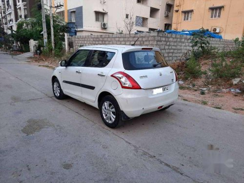 Maruti Suzuki Swift ZDi, 2012, Diesel MT in Hyderabad-2