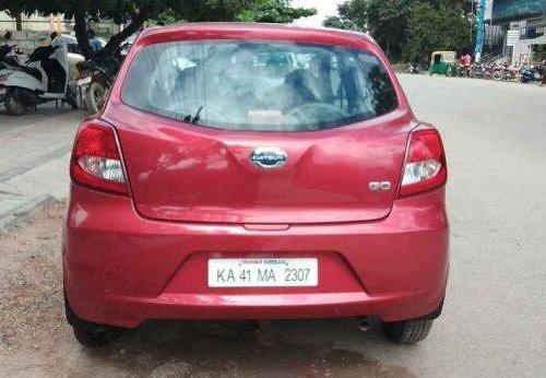 2015 Datsun GO T MT for sale in Bangalore