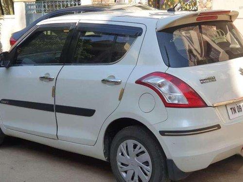 Used 2016 Maruti Suzuki Swift VDI MT in Chennai