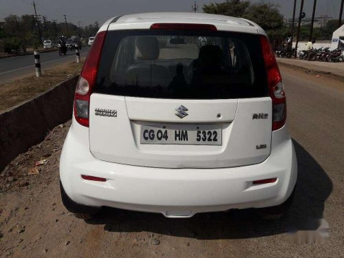 Maruti Suzuki Ritz Ldi BS-IV, 2014 MT for sale in Raipur