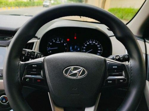 Hyundai Creta 1.6 VTVT SX Plus 2016 MT for sale in Ahmedabad