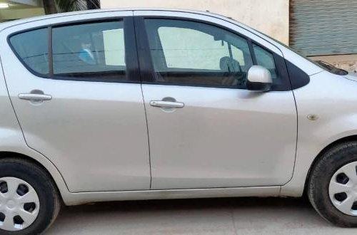 Used 2009 Maruti Suzuki Ritz MT in Hyderabad