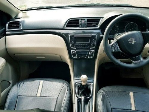 2014 Maruti Ciaz ZXi Option MT for sale in Pune-4