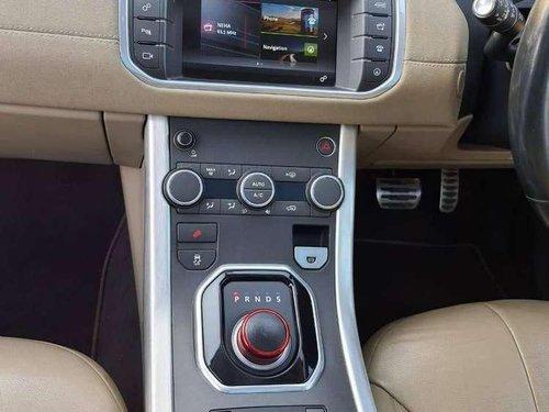 2015 Land Rover Range Rover Evoque AT in Rajkot