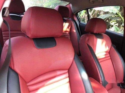 Used Chevrolet Cruze 2012 MT for sale in Moradabad