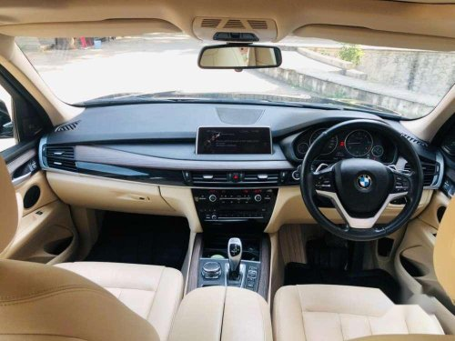 Used 2015 BMW X5 xDrive 30d Expedition AT in Pune-1