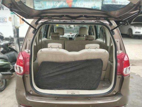 Used Maruti Suzuki Ertiga ZDI 2015 MT for sale in Chandrapur