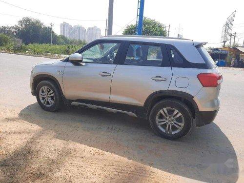 Maruti Suzuki Vitara Brezza ZDi 2016 MT for sale in Faridabad