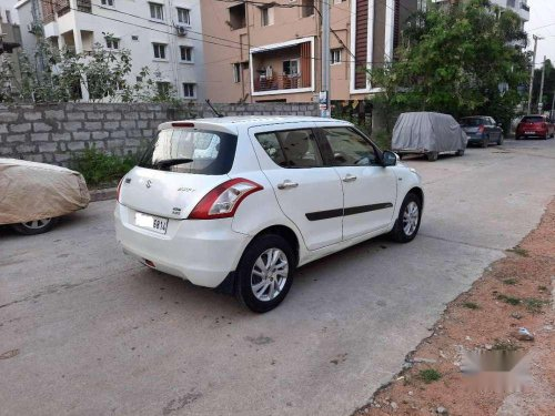 Maruti Suzuki Swift ZDi, 2012, Diesel MT in Hyderabad-7