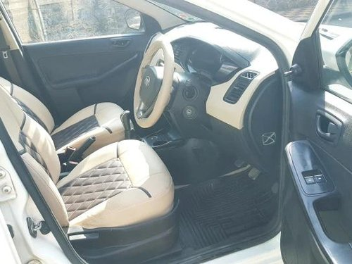 Tata Zest Quadrajet 1.3 XMA 2015 AT for sale in Pune