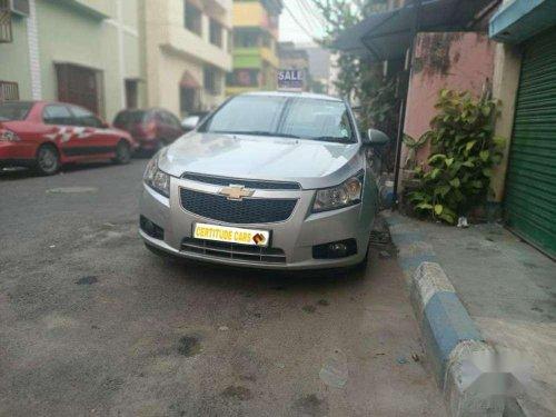 Chevrolet Cruze LTZ 2011 AT for sale in Kolkata