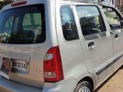 Maruti Suzuki Wagon R LXi BS-III, 2009 MT for sale in Kakinada