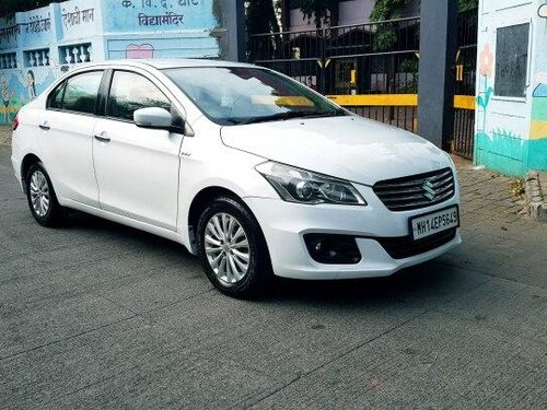 2014 Maruti Ciaz ZXi Option MT for sale in Pune