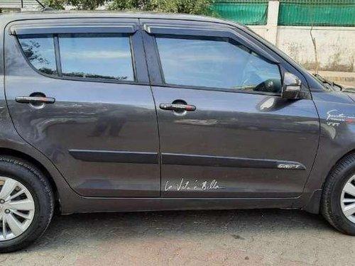 2015 Maruti Suzuki Swift ZXI MT for sale in Mumbai