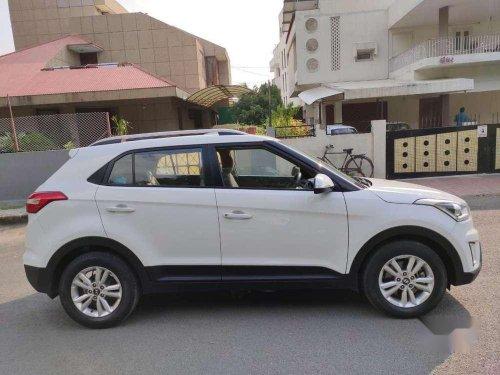 Used 2015 Hyundai Creta 1.6 SX MT for sale in Ahmedabad