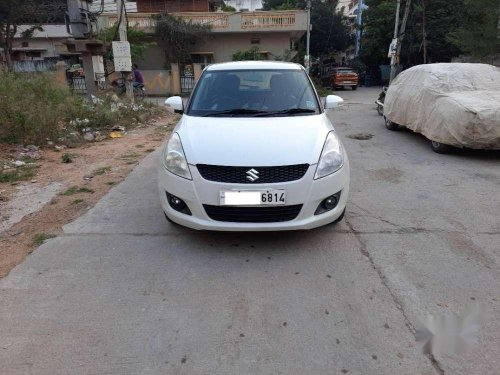 Maruti Suzuki Swift ZDi, 2012, Diesel MT in Hyderabad