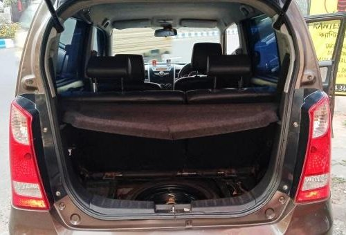 Maruti Wagon R VXI BS IV 2015 MT for sale in Kolkata