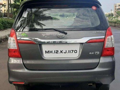 Used Toyota Innova 2.0 V, 2013 MT for sale in Dhule