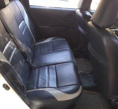 Used Toyota Platinum Etios 2014 MT for sale in Hyderabad