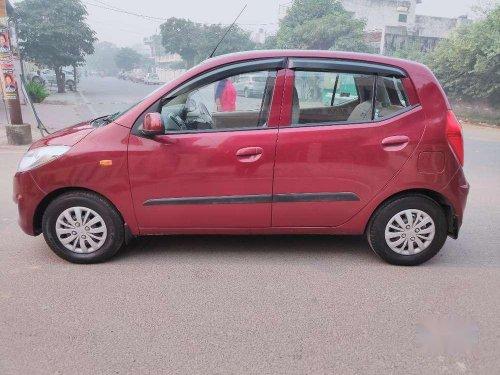 Used Hyundai i10 Sportz 1.2 2014 MT for sale in Ghaziabad