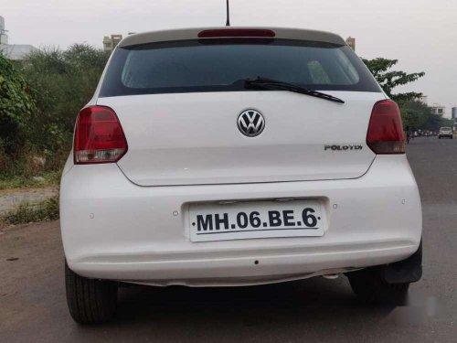 Used 2012 Volkswagen Polo MT for sale in Nashik
