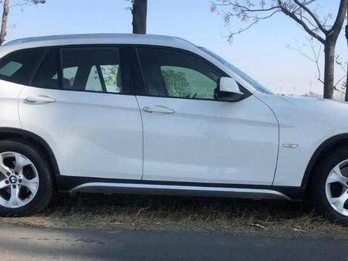 Used 2012 BMW X1 sDrive20d AT in Jalandhar