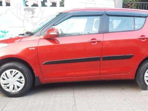 Maruti Suzuki Swift VDi BS-IV, 2012, Diesel MT in Pune