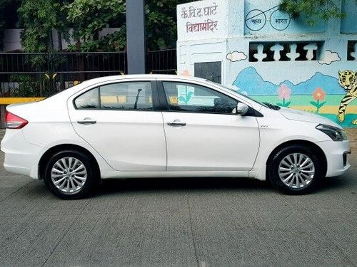 2014 Maruti Ciaz ZXi Option MT for sale in Pune-8