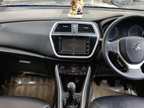 Used Maruti Suzuki S Cross 2015 MT for sale in Mira Road