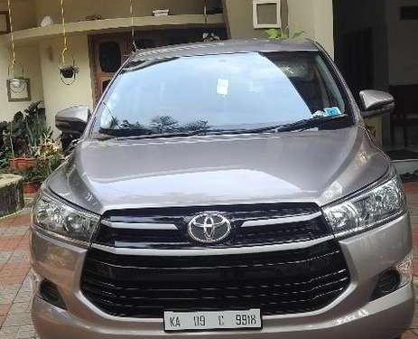 Used Toyota Innova Crysta 2018 MT for sale in Manjeri