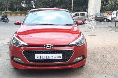 2014 Hyundai i20 1.2 Sportz Option MT for sale in Pune