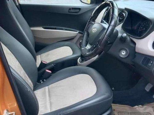 Used 2014 Hyundai Grand i10 Magna MT in Nashik