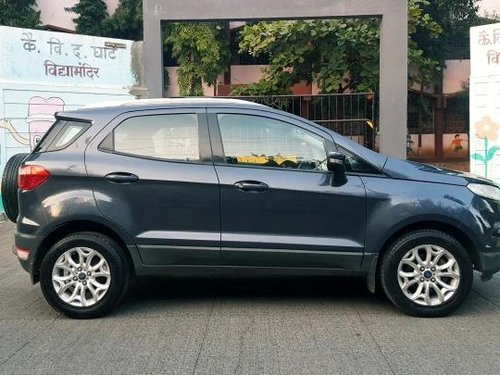 2014 Ford Ecosport 1.0 Ecoboost Titanium Optional MT in Pune