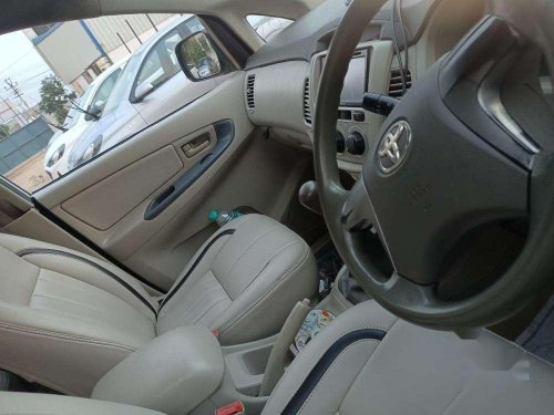 Toyota Innova 2.5 EV MS 8 STR, 2012, Diesel MT in Erode