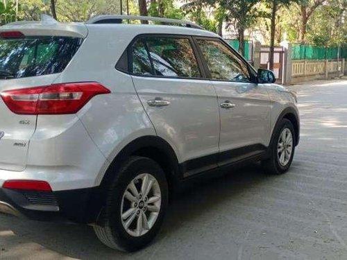 2015 Hyundai Creta AT for sale in Ahmedabad