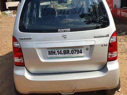 Used Maruti Suzuki Wagon R LXI 2009 MT for sale in Pune