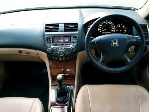 2007 Honda Accord MT for sale in Pune