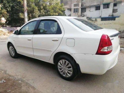 Used Toyota Etios 2013 MT for sale in Noida