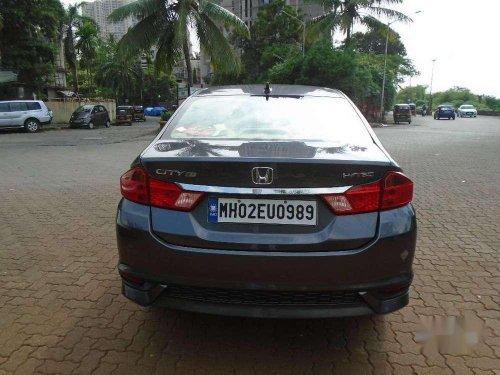 Honda City VX CVT, 2017, Petrol AT in Mumbai