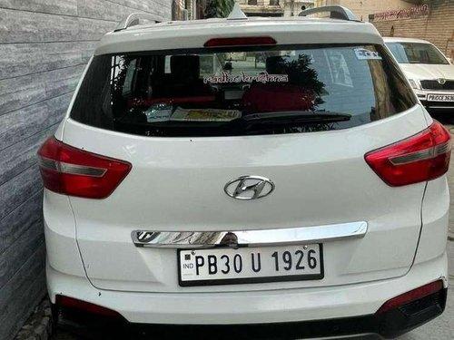 Used 2016 Hyundai Creta MT for sale in Ferozepur