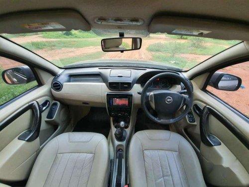 Used Nissan Terrano 2018 MT for sale in Madurai