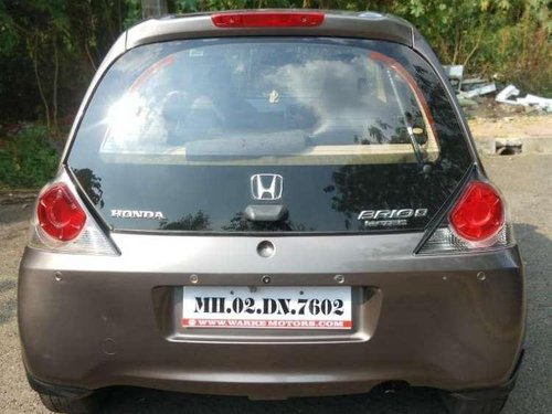 Honda Brio S Manual, 2014, Petrol MT in Mumbai