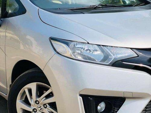 Honda Jazz V 2017 MT for sale in Ahmedabad