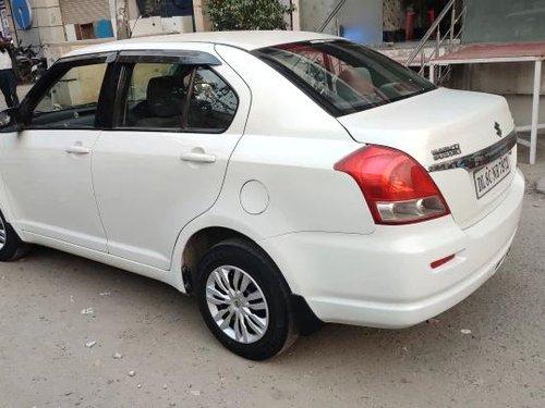 Maruti Swift Dzire VXi 2010 MT for sale in New Delhi
