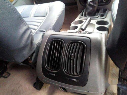 Mahindra Scorpio SLX 2.6 Turbo 8 Str, 2012 MT in Tiruchirappalli