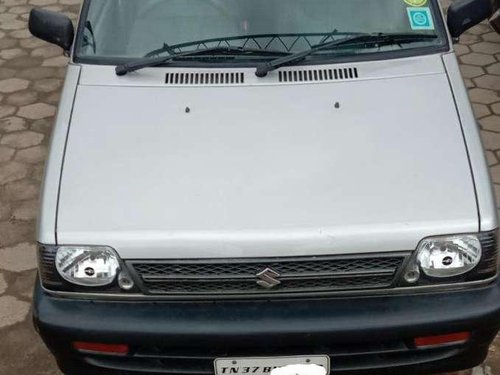 Used 2010 Maruti Suzuki 800 MT for sale in Coimbatore