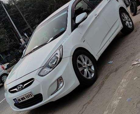 Hyundai Verna 1.6 SX VTVT 2011 MT for sale in Guwahati