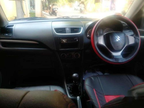 Used Maruti Suzuki Swift VDI 2014 MT for sale in Hyderabad