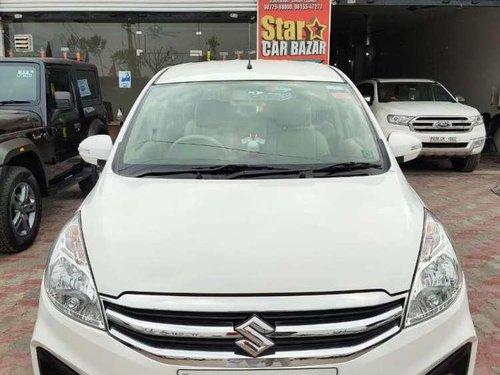 Used 2017 Maruti Suzuki Ertiga MT for sale in Nakodar